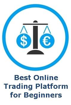 Best Online Trading Platform for Beginners badge