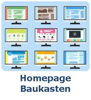 Homepage-Baukasten badge