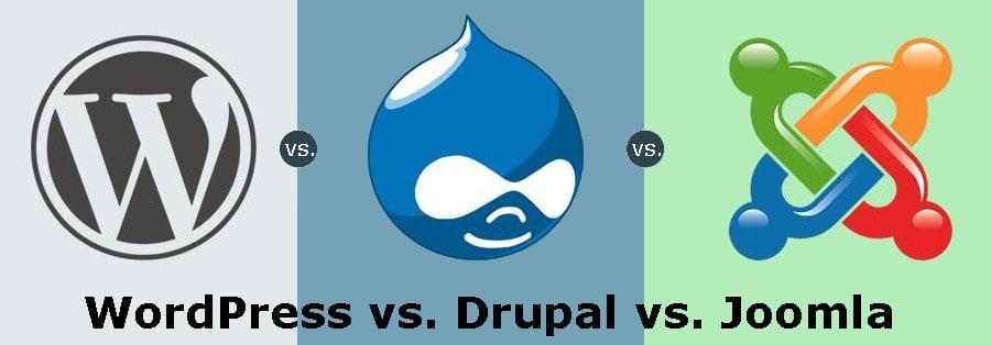 Wordpress-Vs-Drupal-Vs-Joomla badge