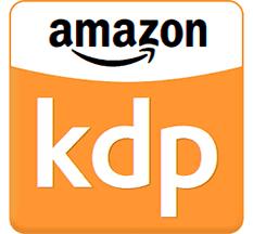 amazon kdp icon