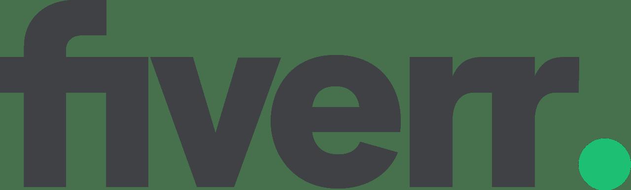 fiverr logo wide
