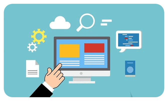 how to web hosting